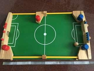 Voila Flick Football Tray Game