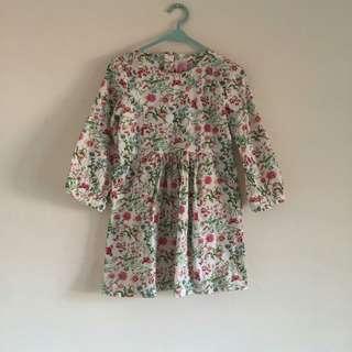 PreLoved! Dress Pito Dito