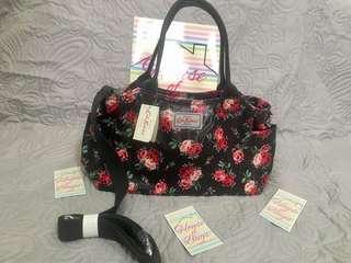Cath Kidston 2-way sling bag