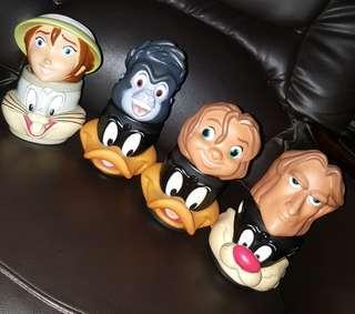Cartoon character mug cup 8