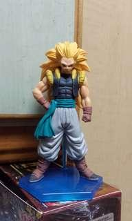 Dragonball figure