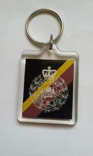 皇家香港警察 鎖匙扣