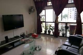 Blk 517A Jurong West HDB for RENT - Near to Lakeside MRT