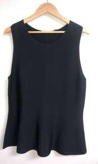 Country road black top - Large