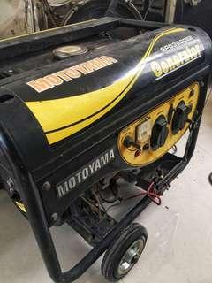 Motoyama Generator