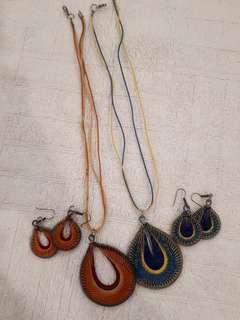 Assorted Fashion Jewelry