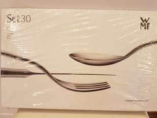 WMF cutlery set 30 pieces