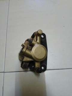 Caliper disk brake v1