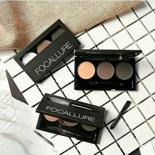 Focallure Eyebrow Palette Powder