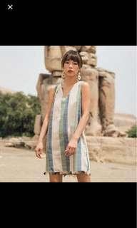 🚚 TCL Giza two way dress