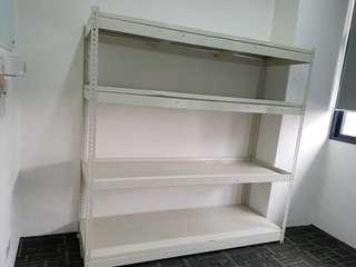 FREE rack no cash just carry