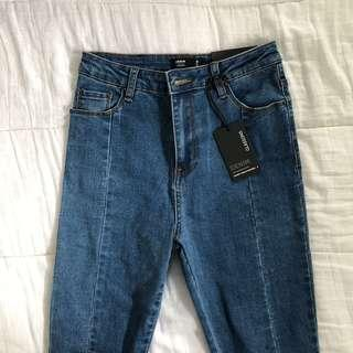 Glassons highwaisted jeans