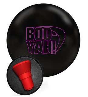 Global 900 Booyah Bowling ball