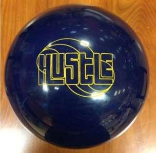 Storm Bowling Ball Hustle