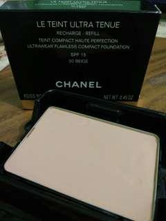 Bedak Chanel Refill Original (compact foundation)