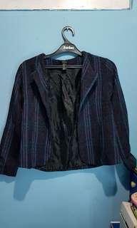 Forever 21 blazer