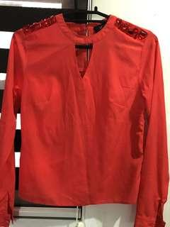 Dorothy Perkins Luxe blouse