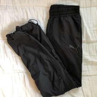 Puma wind pants