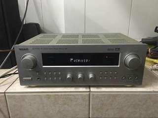 TEAC digital home theater