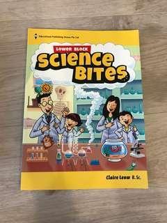 Lower Block Science Bites