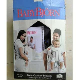 🚚 BabyBjörn Synergy Carrier FREE SHIPPING