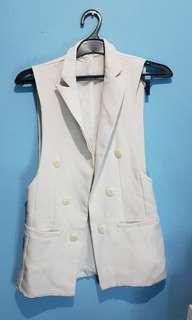 This is April vest