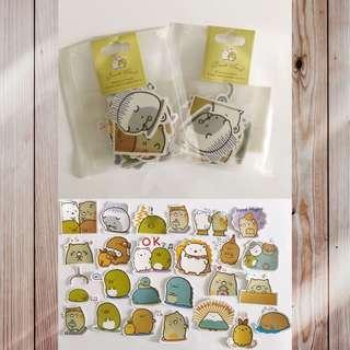 🚚 Sumikko Gurashi Stickers