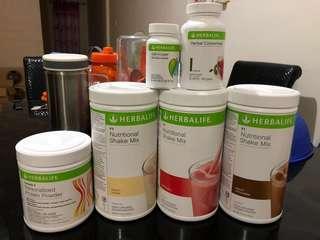 Promotion !!! 😍 Herbalife