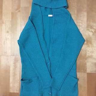 🚚 針織外套(全新無勾傷)