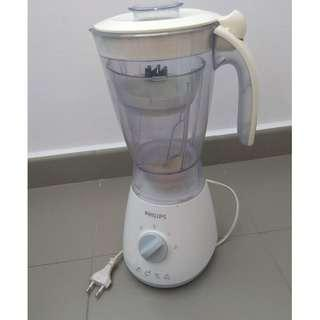 🚚 Philips Blender w/ Herb Mixer