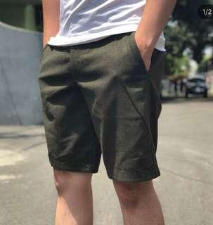 Original Gap Shorts green misty