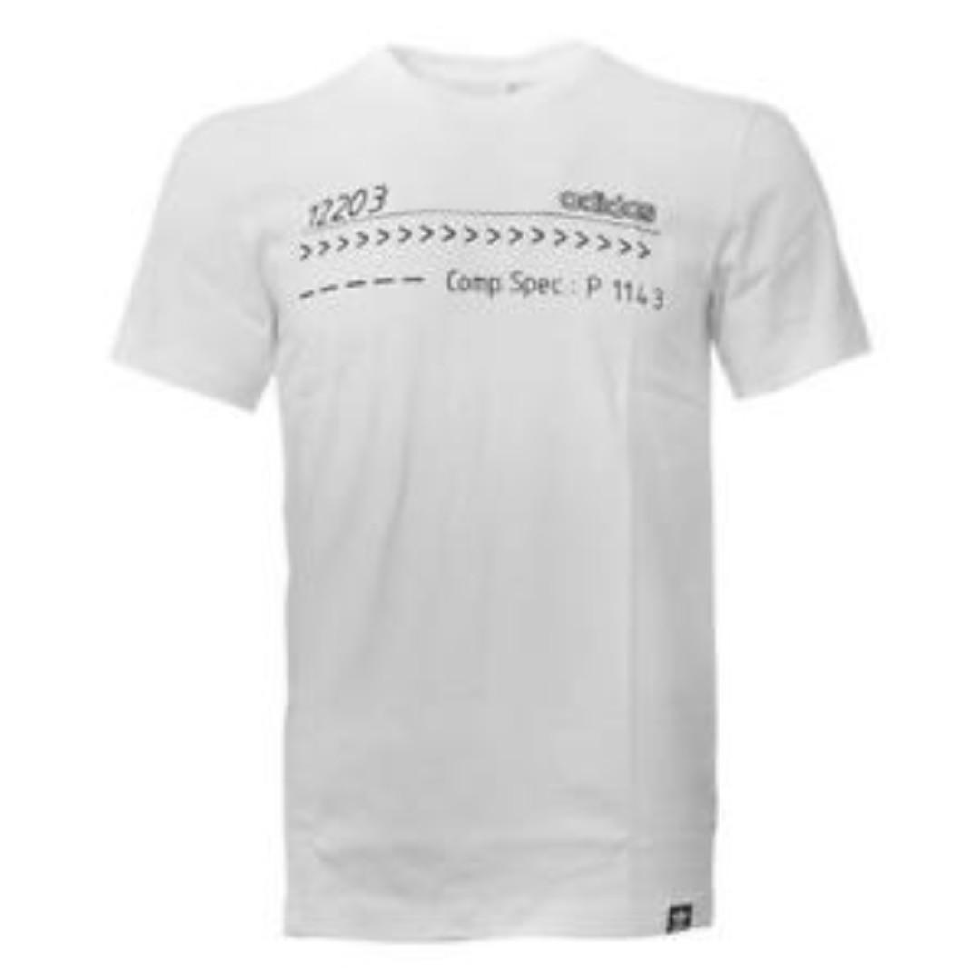 1804 adidas Originals Clover T-Shirt