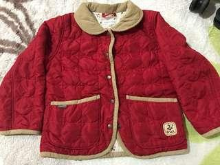 Toodler Jacket 2-3 years old
