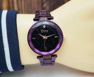 Jam tangan dior