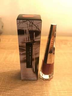 Rihanna's Fenty Liquid Lipstick in UNCUFFED