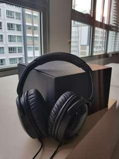 Creative Aurvana Special Edition Headphones