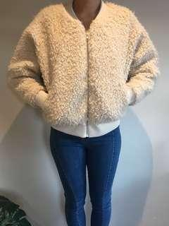 Glassons teddy bomber