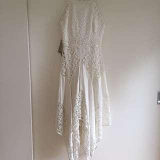 BNWT Thurley 'Pandora' Dress. Only of of 35 made.size 12
