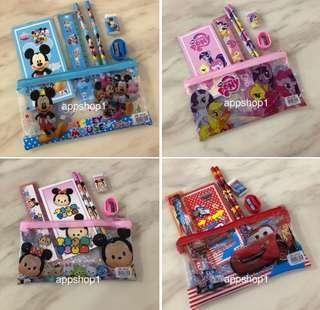Cartoon theme goodies favors at affordable price ($1)