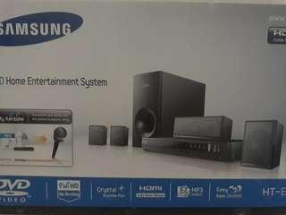Samsung HT E350K