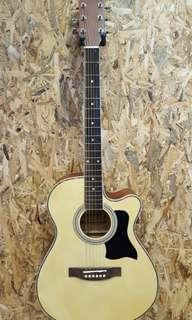 TengHai TH-40B N 40 inch acoustic guitar Natural brand new
