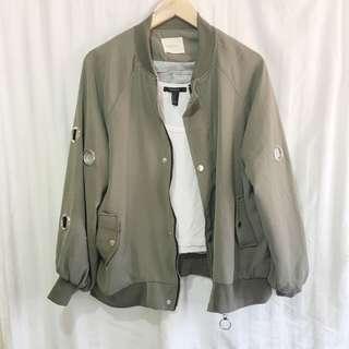 Korean brand Bomber Jacket