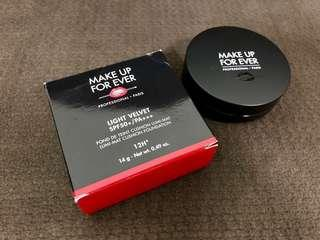 Make Up For Ever Cushion Foundation