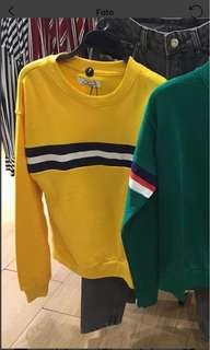 sweatshirt bershka new