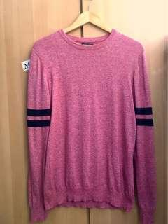Zara Man Sweatshirt