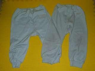 Preloved celana baby