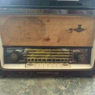 Radio Tua