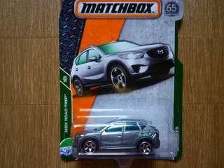 Matchbox Mazda CX-5