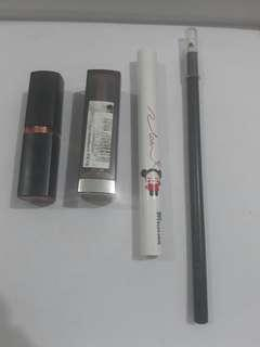 Make-Up Bundle #4