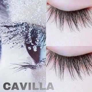 USA Cavilla Eyelash Growth Serum 100% Effective